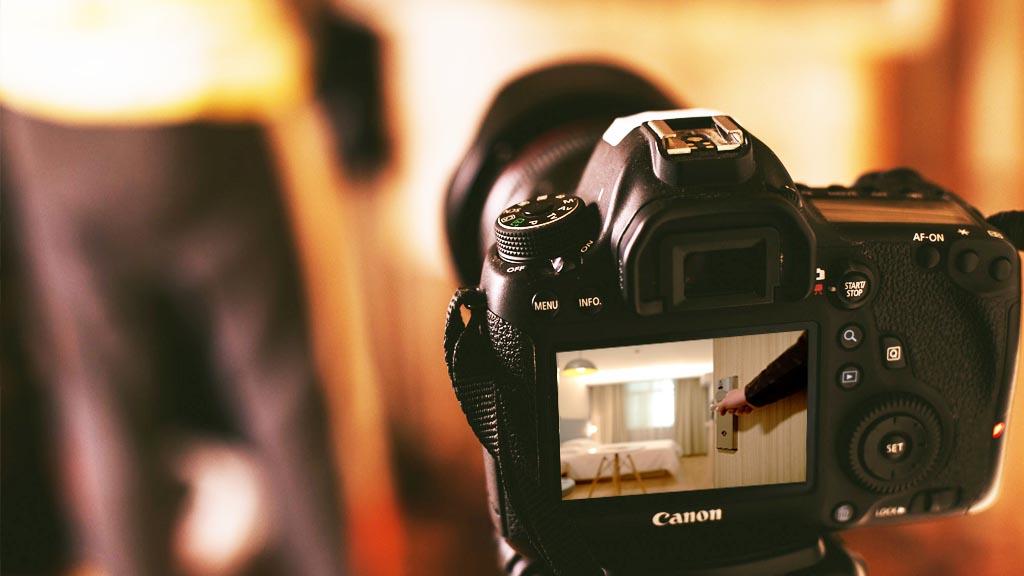 Video und Foto richtig verwendet - auch in der Hotellerie